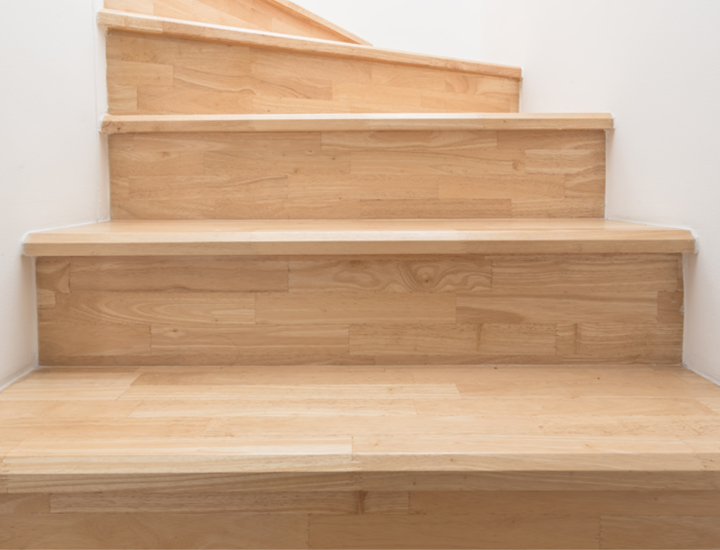 staircase assembly image
